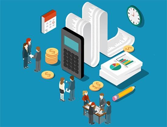 mejora gestión gasto tendencias