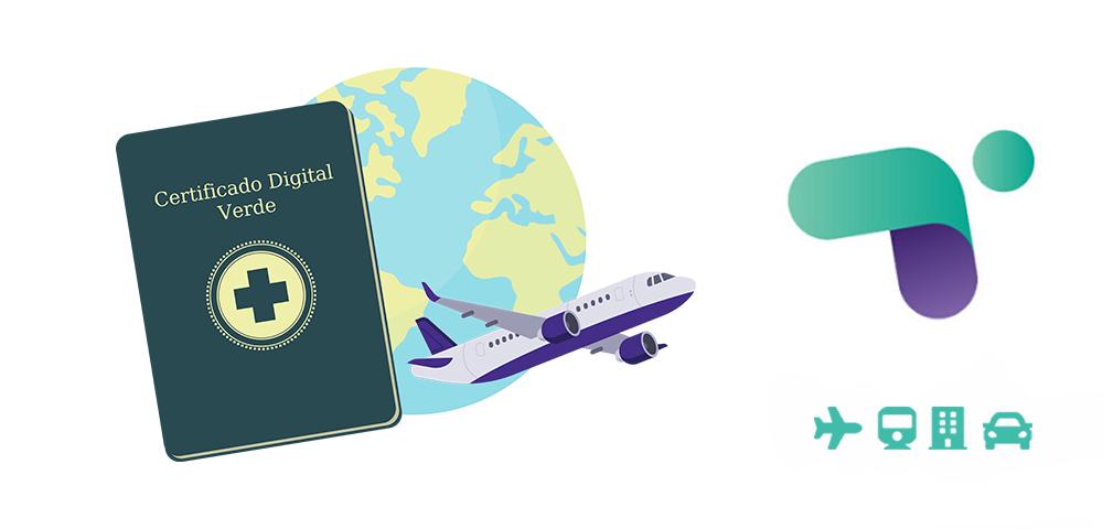 El pasaporte COVID-19 y su impacto en los viajes de negocios